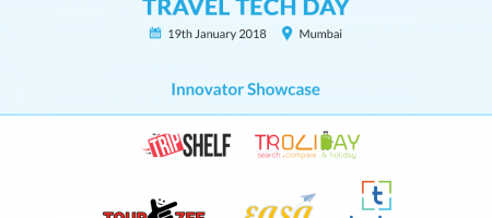 Meet the Innovators at Travel Technology Track brought to you by OTM & TravHQ