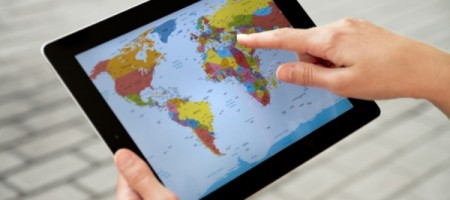 Six travel apps and why you should have them on your phone this year