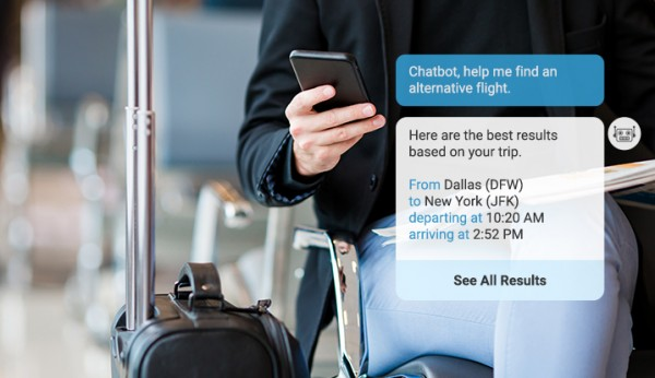 Sabre launches pilot programme of AI-powered chatbot