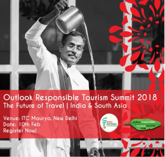 The Outlook Responsible Tourism Summit is back with its third edition
