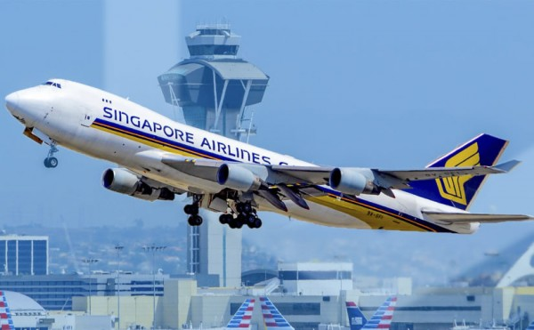 Singapore Airlines announces blockchain-based loyalty programme