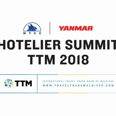 Travel Trade Maldives 2018: Over 100 resorts/hotel properties in the Maldives have confirmed their participation in the 2nd edition