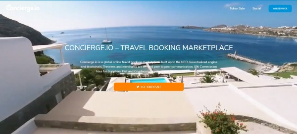 This blockchain-based startup aims to remove the middlemen in travel booking