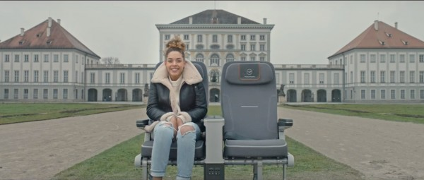Lufthansa's latest #SayYesToTheWorld campaign is winning the internet