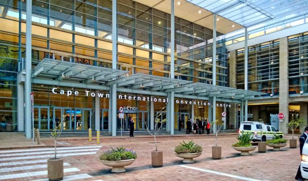 Cape Town springs up yet another MICE gem in its International Convention Centre