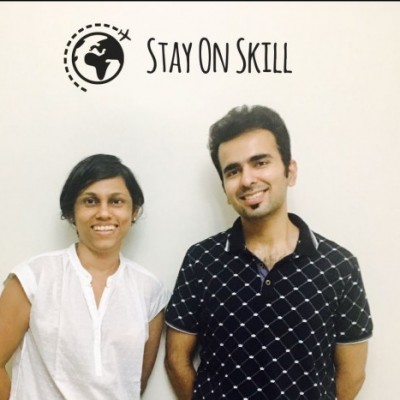 Learn from the best in travel at first-of-its-kind TravelX Talks by Stay On Skill