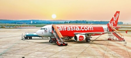 AirAsia heads to Silicon Valley in search of travel startups