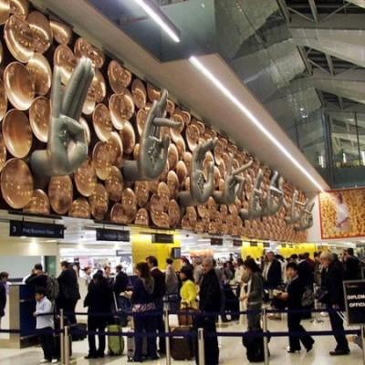 Indian aviation infrastructure requires an urgent overhaul
