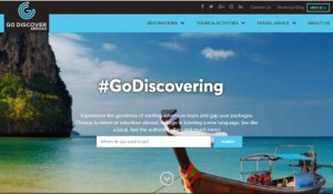How Go Discover Abroad is revolutionizing the concept of youth tourism