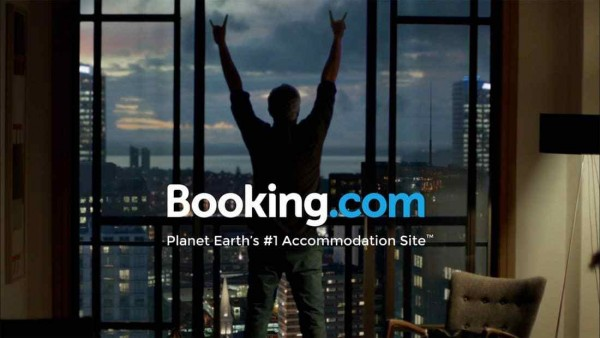 Booking.com leads the big spenders for PPC in the travel sector
