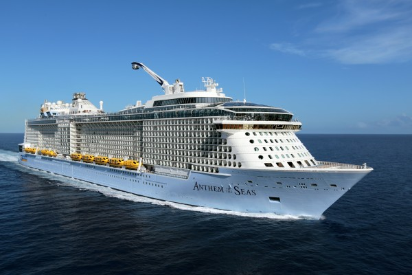 Image source: Royal Caribbean