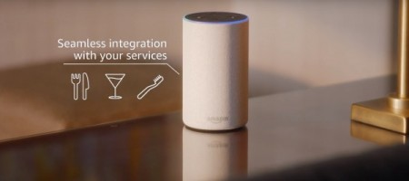 Amazon's Alexa is successfully wooing the hospitality industry