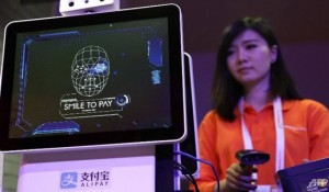 Marriott and Alibaba trial facial recognition at China hotels