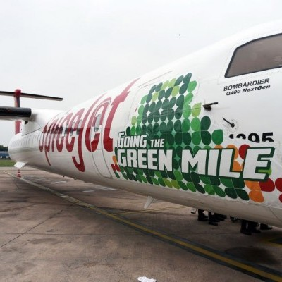 Can biofuel save the stressed Indian aviation sector?
