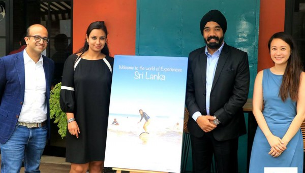 Airbnb partners with Sri Lanka Tourism Board to boost experiential travel