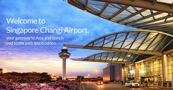 Changi Airport launches new programme to woo transit passengers