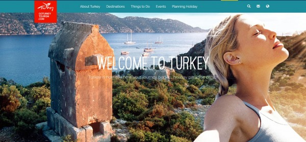 Turkish Tourism renews focus on Indian market through new campaigns