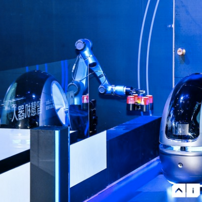 Alibaba all set to roll out hotel service robots