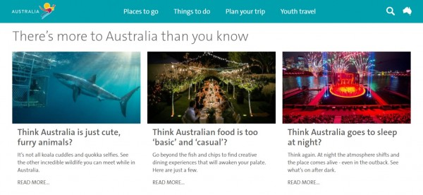Tourism Australia is inviting Indians to un-discover the country in its new campaign