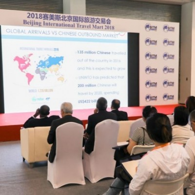 BITM 2018 Strong on Business Matching Sessions