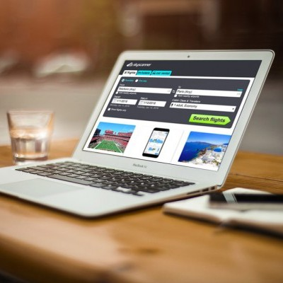 Skyscanner and Yahoo launch one-stop flight search feature