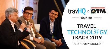 Announcement of Travel Technology Track 2019