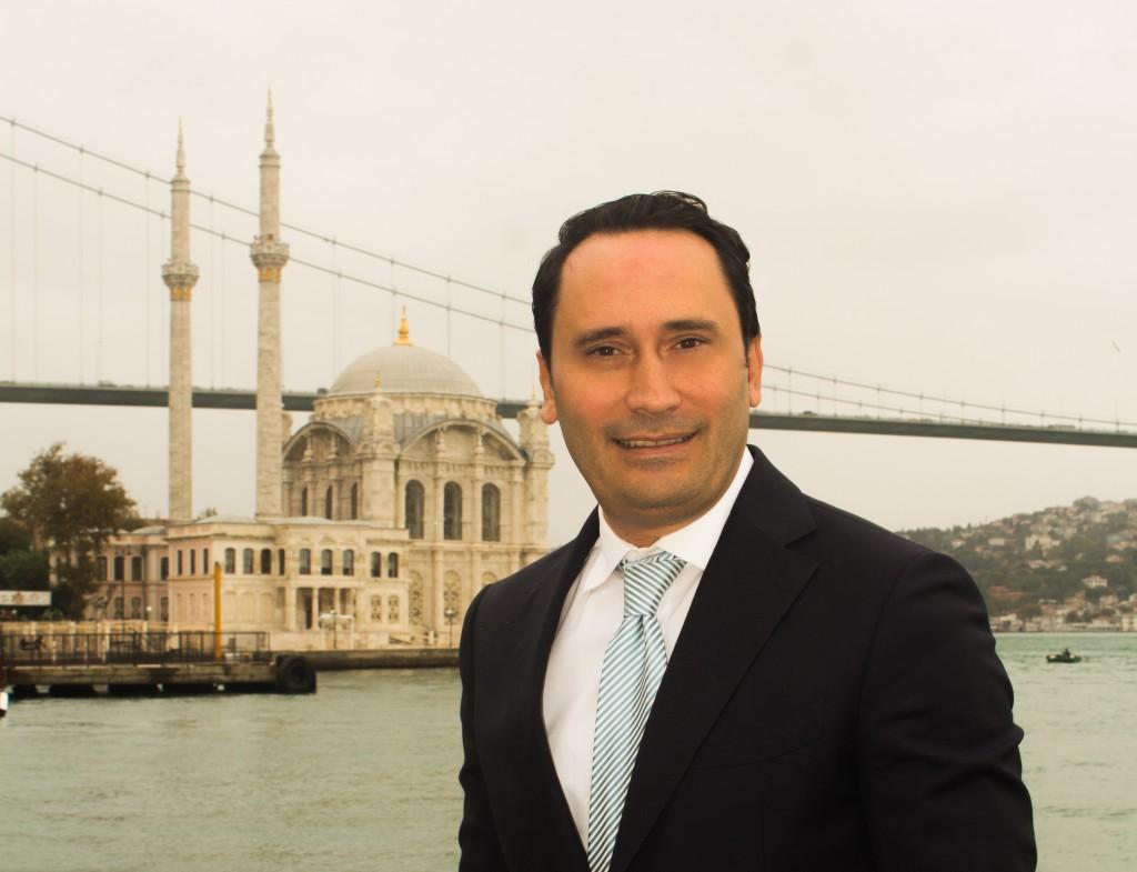 Volkan Ataman Röportaj (3)