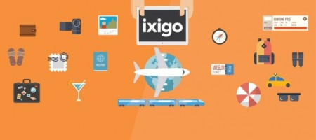 The IXIGO Story: From IIT Kanpur to being in South of France to building India's largest mobile travel marketplace