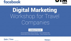 Free Digital Marketing Workshop for Travel Companies