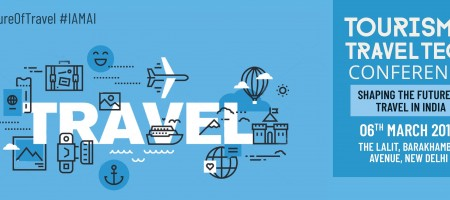 IAMAI is back with this year's edition of Tourism & TravelTech Conference