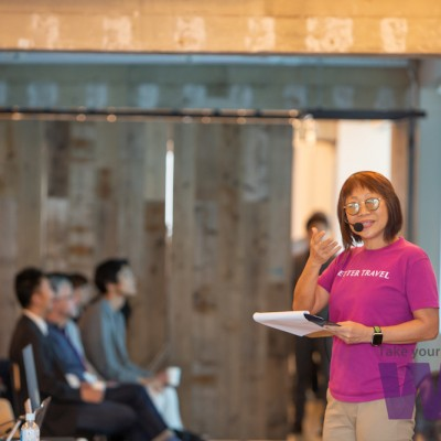 WiT Japan & North Asia Startup Pitch 2019 issues call for entries amidst growing entrepreneurial mindset in region