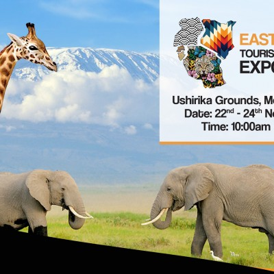 Partner Event: Hosted buyer registration for East Africa Tourism and Hospitality Expo (EATHE) 2019 is now open!