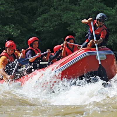 With 1400+ unique experiences, 200+ service providers, Adventoro is changing the face of Adventure Travel in Malaysia