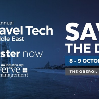 Are you attending the 3rd Annual Travel Tech Middle East Congress?
