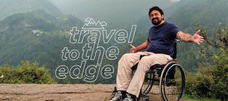 Planet Abled – Travel Solutions for People with Disabilities gets awarded by the Government