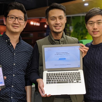 Taiwanese Travel Startup airConcur facilitates compensation upto 600 Euros for flight delays and cancellation