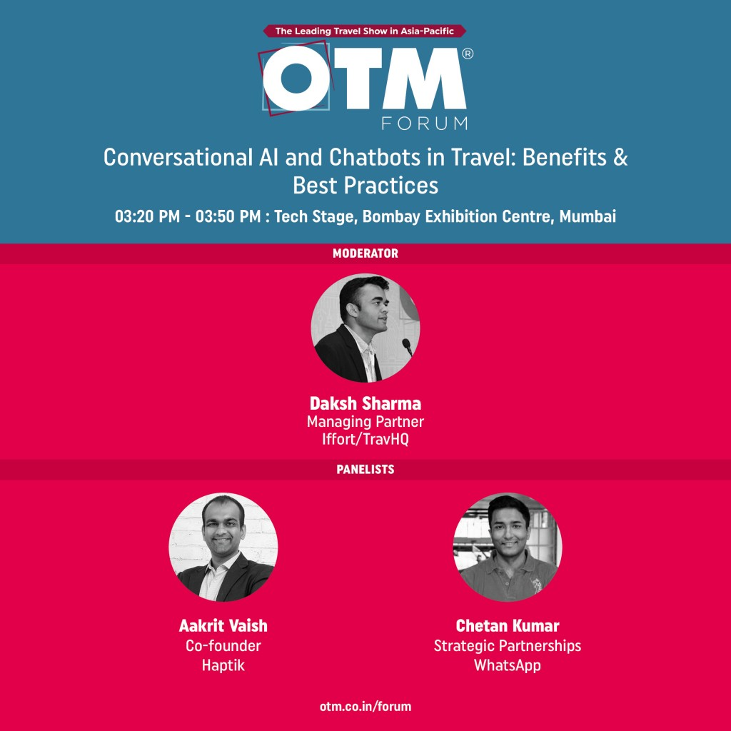 Conversational AI and Chatbots in Travel Benefits & Best Practices (2)