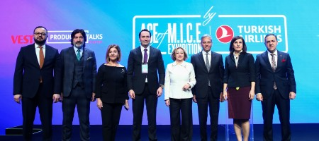 ACE of M.I.C.E 2020 focuses on making Istanbul the leading MICE destination