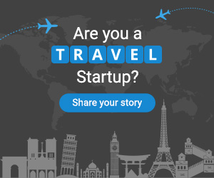Are you travel startup=