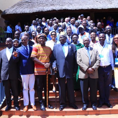 POATE 2020 makes strong case for investment in Uganda's Tourism sector